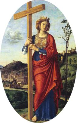St. Helen